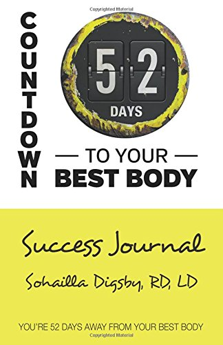 52 Day Countdown to Your BEST Body! (3/6)