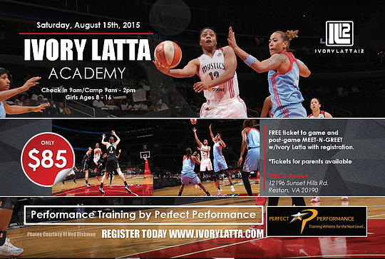 Ivory Latta's Academy: It's Bigger Than Basketball (1/2)