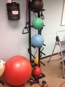 GymEquipment