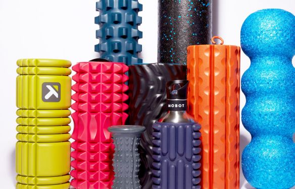 Foam Roller Cleaning And Storage C E B Fitness Wellness Llc